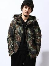 Nylon Jacquard Sports Jacket