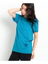 U.S.BODYスタープリントTシャツ