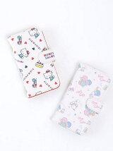 HELLO KITTY/サンリオキャラクターズ iPhone6/6s/7ケース