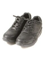 MBT/(M)MBT SAID 6S LACE UP M BLACK
