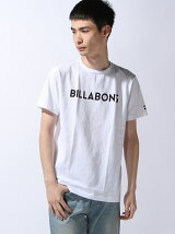 BILLABONG ベーシックロゴTシャツ
