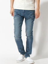 (M)AZ by junhashimoto/Denim Skinny Pants