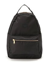 Herschel Supply / Nova Backpack Mid-Volume BEAMS ビームス