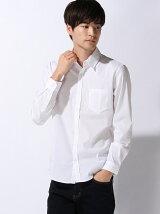 【BROWNY】(M)3メリットレギュラーシャツ