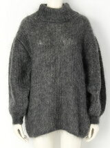 AIRY MOHAIR High Neck