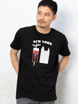 BC★GM-T NEW YORK Tシャツ