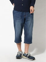 GRAMICCI/(M)GRAMICCI DENIM MIDLE CUT PANTS
