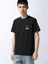 (M)HAZEヴィンテージウォッシュTシャツ