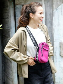 niko and... (W)ORミニスクエアSBAG ニコアンド バッグ
