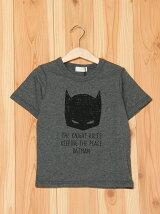 BATMANコラボTシャツ