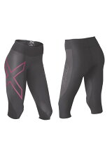 (W)MID-RISE COMPRESION 3/4 TIGHT