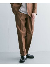 FSC×KAPTAIN SUNSHINE One Pleats Trousers