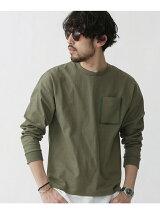 シルケットBIG Tシャツ L/S