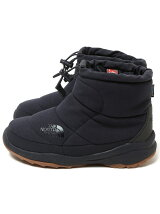 THE NORTH FACE×BEAMS / 別注 Nuptse Bootie Short (Women's) ノースフェイス ブーツ
