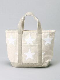 CONVERSE CONVERSE/(U)CV_S size STAR Print ハンドサイン バッグ トートバッグ グレー カーキ ブラック【送料無料】