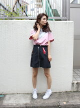 MA-1スカート
