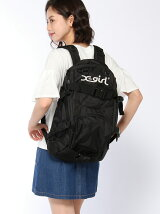 LOGO SKATE BACKPACK