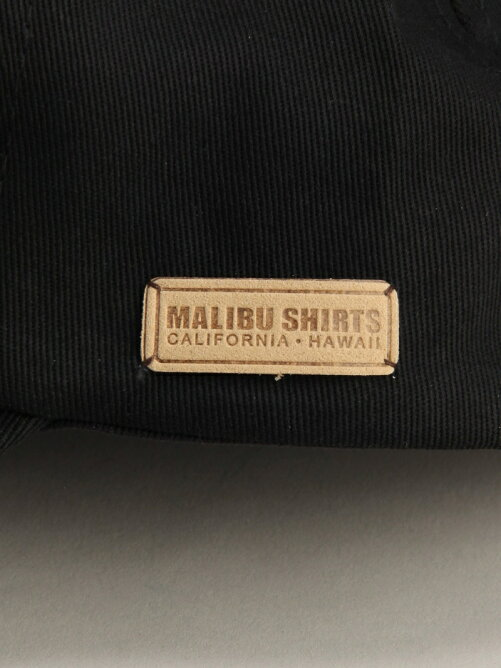 DEAD TOUR TRUCKING/(W)【MALIBU SHIRTS】ワ