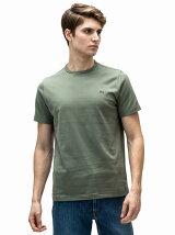 (M)ベーシック クルーネック Tシャツ (半袖)