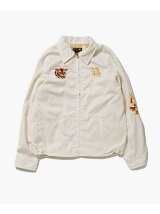 COTTON VIETNAM JACKET