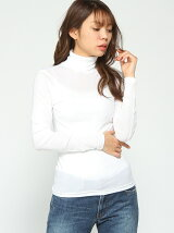 Saintete/(FREE)Turtle Neck T