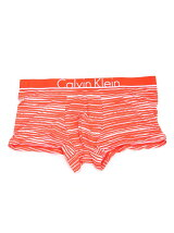 CALVIN KLEIN UNDERWEAR/(M)LOW RISE TRUNK