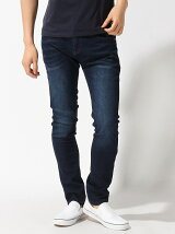 (M)AZ by junhashimoto/ Denim Skinny Pants