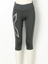 (W)PTN MID-RISE COMP TIGHTS