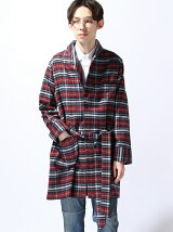 Balboa Gown Coat