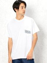 [ザデイオンザビーチ] SC★THE DAY ON THE BEACH  MONTAUK Tシャツ