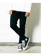 URAKE SHIRRING SWEAT PANTS