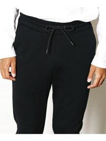 URAKE SHIRRING SWEAT PANTS