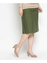ブッシュタイトスカート