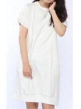 WEST SHORE/(W)short sleeve athletic dress