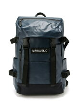 (W)MAKAVELIC/TRUCKS/WETHER PROOF DB