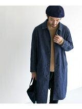 D'sh Denim Long Coat