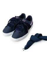 PUMA BASKET HEART スニーカー