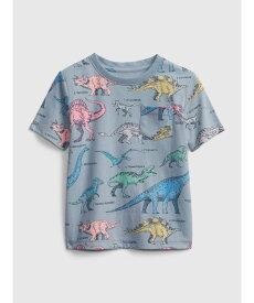 【SALE/25%OFF】GAP (K)Toddler Organic Mix and Match T-Shirt ギャップ カットソー キッズカットソー ブルー ネイビー グリーン ホワイト