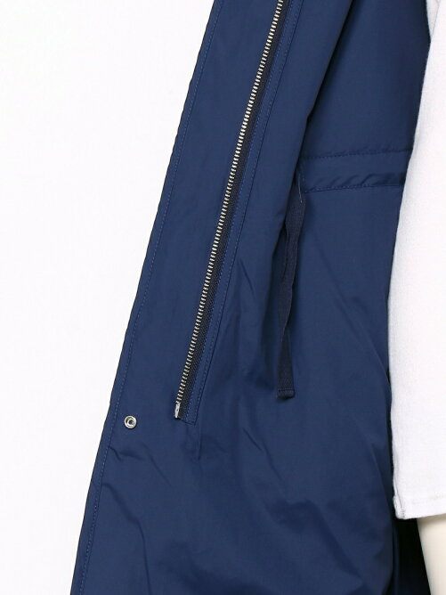 SURPLUS LONG JACKET