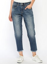WHEIR Bobson/(W)HIGH WAIST JEANS