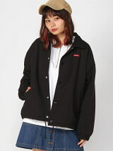 ROSE COACH JACKET