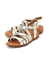 (W)LUMY LEATHER SANDAL