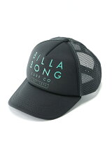 (M)BILLABONG メンズ キャップ CLEAN LOGO