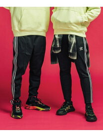 【SALE/40%OFF】adidas Originals BECKENBAUER TRACK PANTS アディダス パンツ/ジーンズ フルレングス ブラック【送料無料】