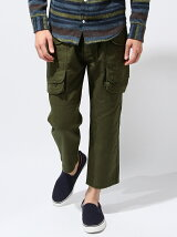 HUNTING KAGO PANTS 2/3
