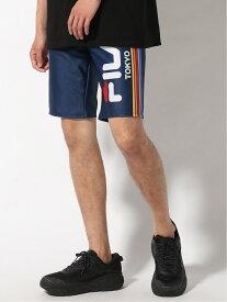 【SALE/70%OFF】FILA フィラ/(M)スパッツ ニッキー スポーツ/水着 スポーツウェア ネイビー ブラック ブルー