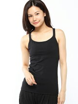 (W)TRANSLATION TANK(BLACK)
