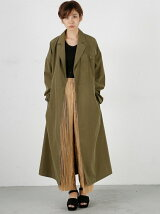GOWN TRENCH JK