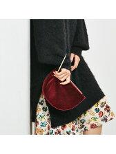 【WEB別注】リングハンドルバッグ【予約】