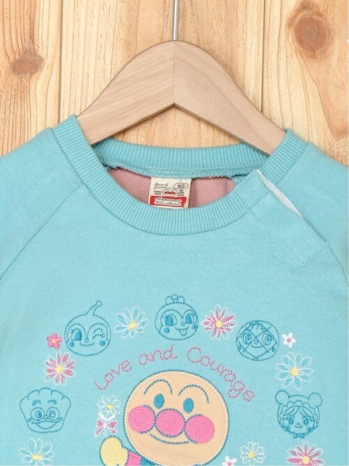 ANPANMAN KIDS COLLECTION/(K)リブトレーナー